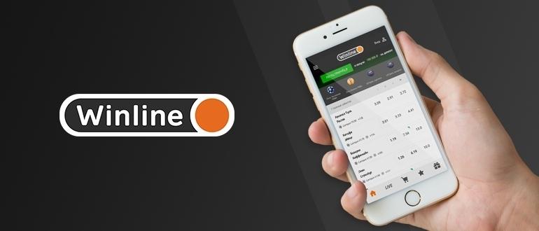winline приложение обзор