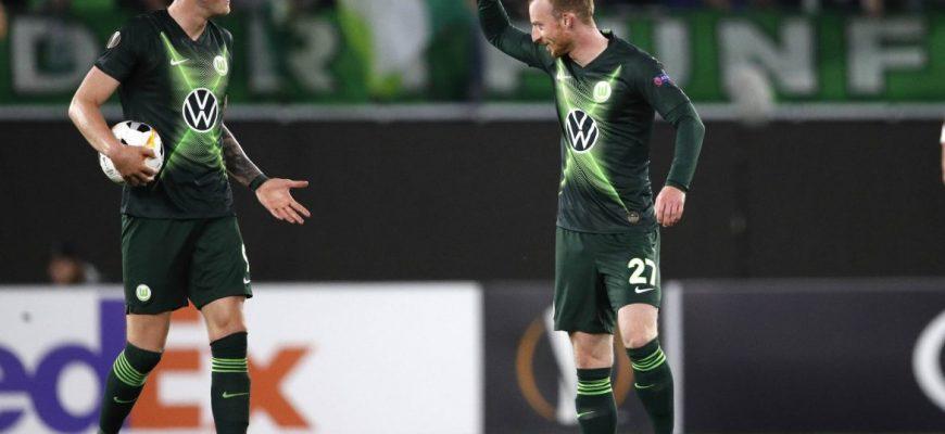 Прогноз футбол гент вольфсбург